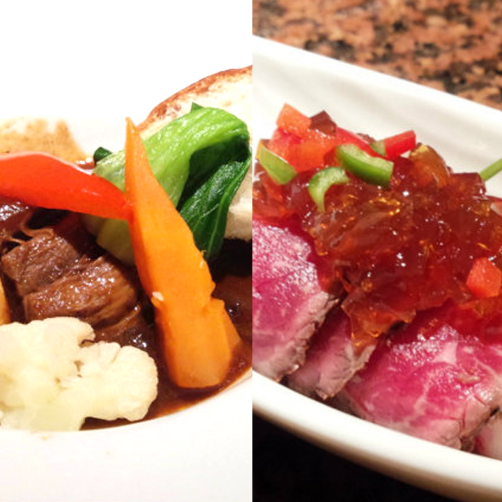 Kobe beef masterpiece · Kobe beef's warmth ※ photograph is an image